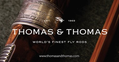 Thomas and Thomas fine fly rods  The rod you will one day own